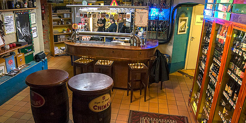 Best Pubs Gothenburg - 3 Sma Rum / Photo: 3smarum.se