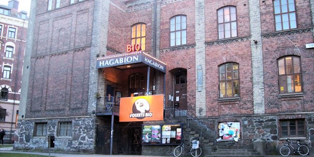 Best Bars Gothenburg ~ Hagabion Cafe / Photo: Facebook Hagabion