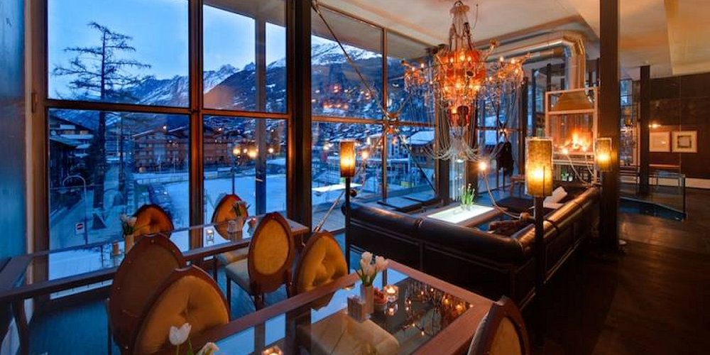 Best Restaurants Zermatt ~ After Seven / Photo: Facebook After-Seven-Zermatt