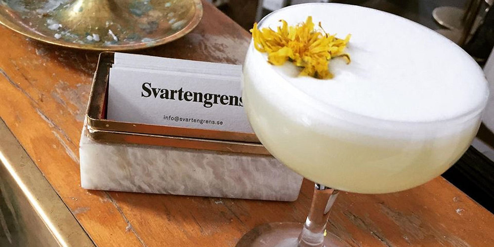 Best Bars Stockholm ~ Svartengrens / Photo: Facebook svartengrens