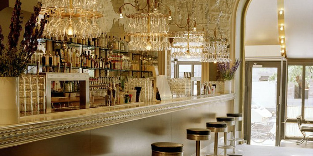 Best Bars Stockholm ~ Riche / Photo: Facebook RicheStockholm