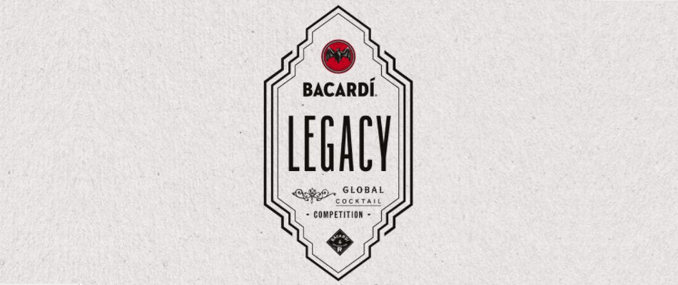 Europe Bar News : Bacardi Legacy Finalists Announced