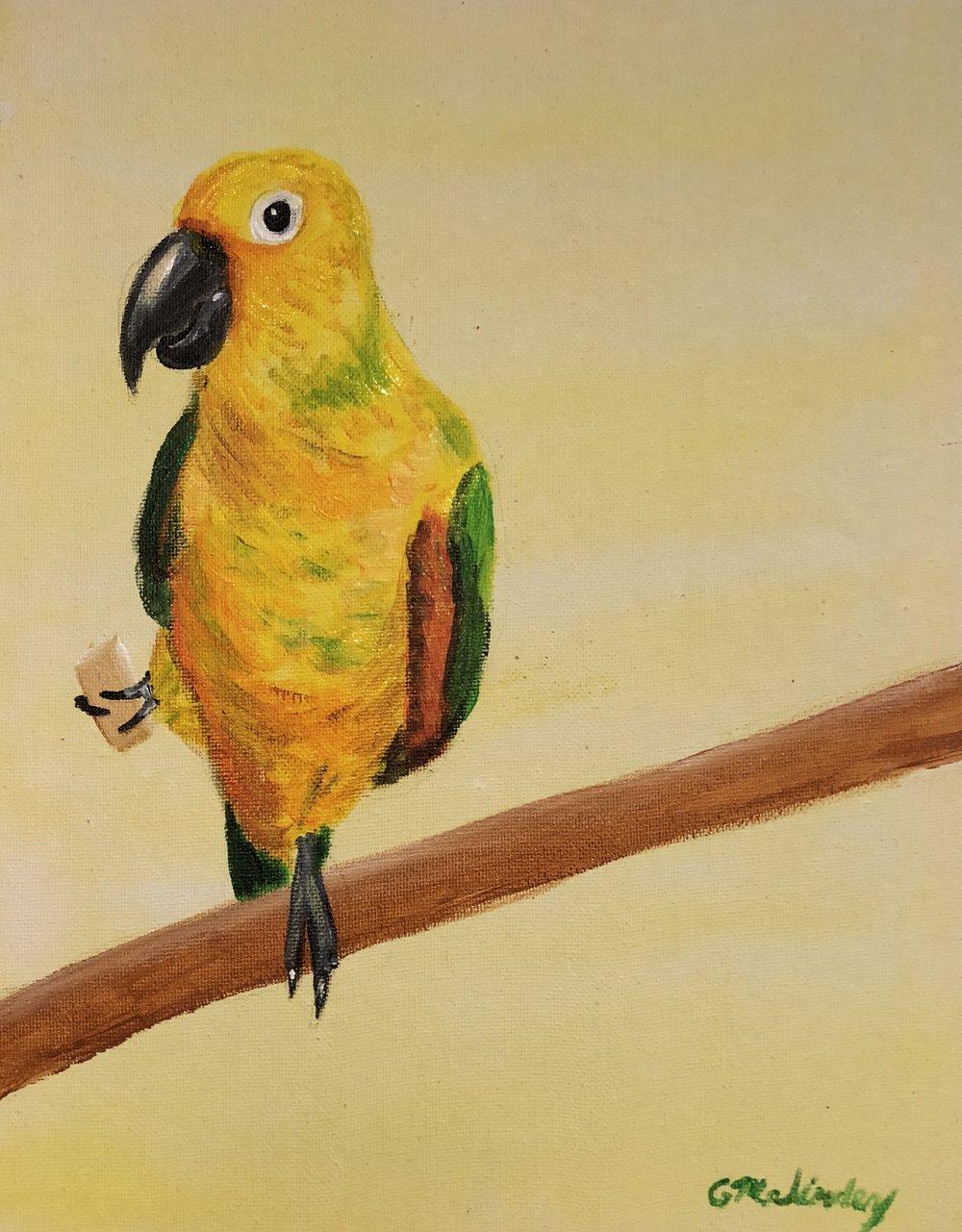Darleens bird.JPG