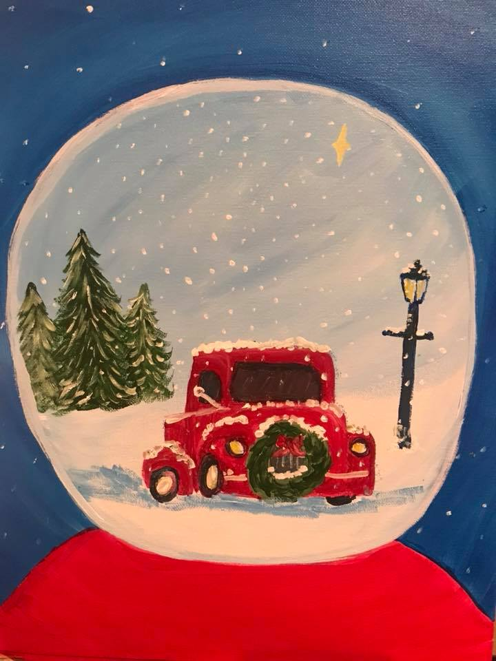 red car snow globe.jpg