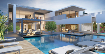 CLF Architecture & Design  - Choeff Levy Fischman is a known leader throughout South Florida in the style of Tropical Modern architecture, changing the appearance of Miami's most prominent residential neighborhoods