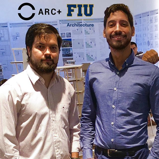 #theseguys #designingbetterlives #arcplusyou #educate #motivate #collaborate #housing #affordable