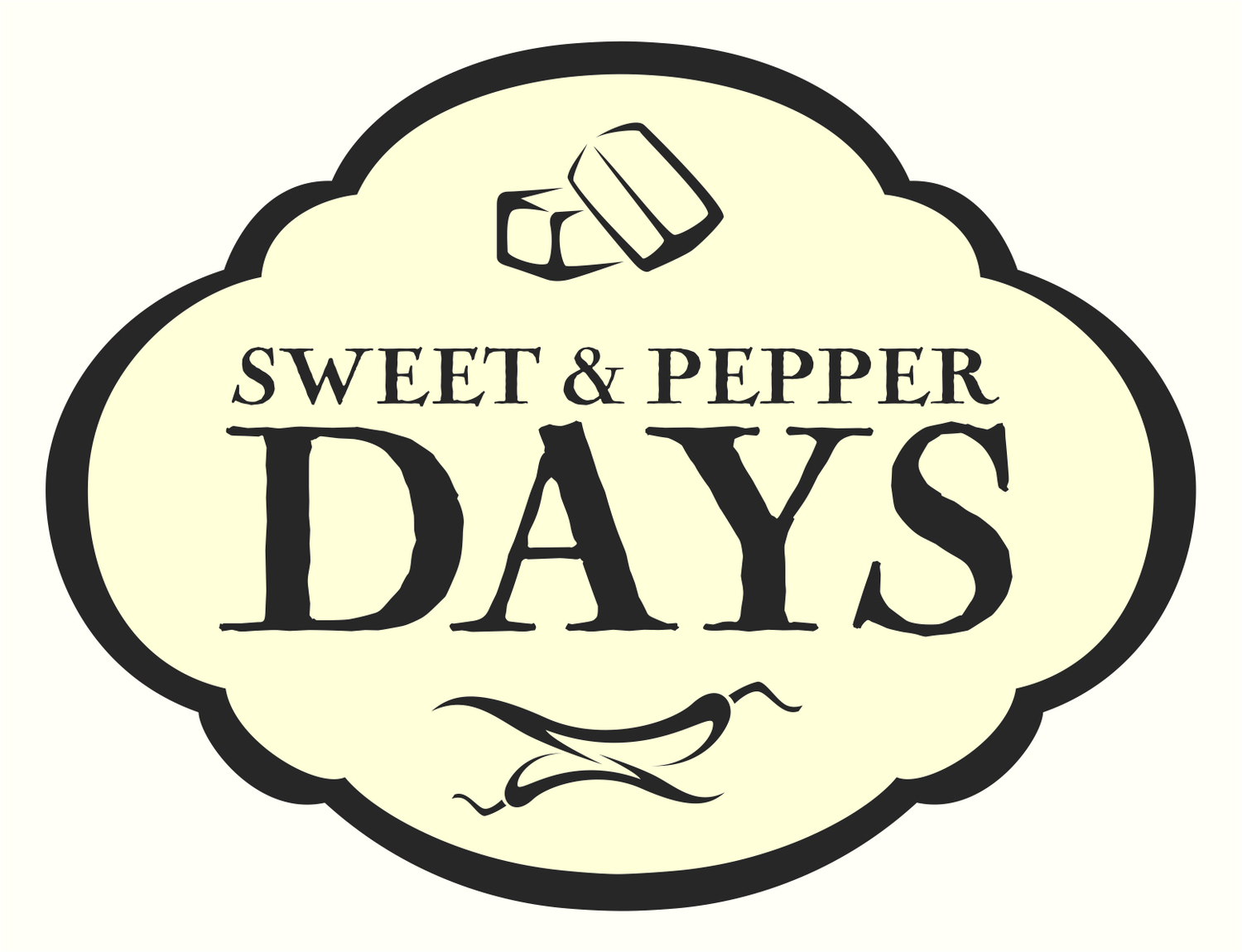 Sweet & Pepper DAYS