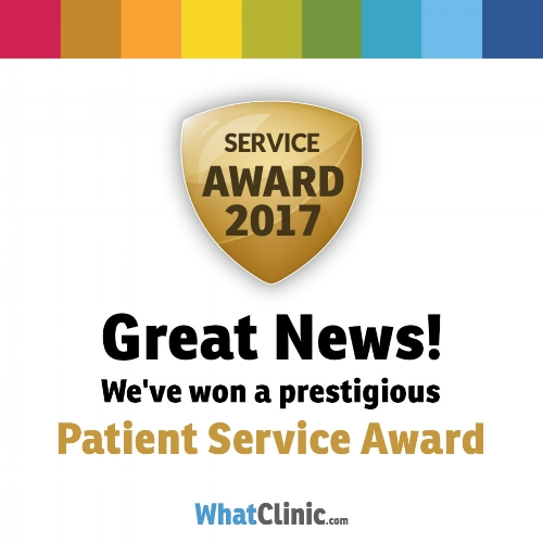 best chiropractor in singapore wins whatclinic award winner