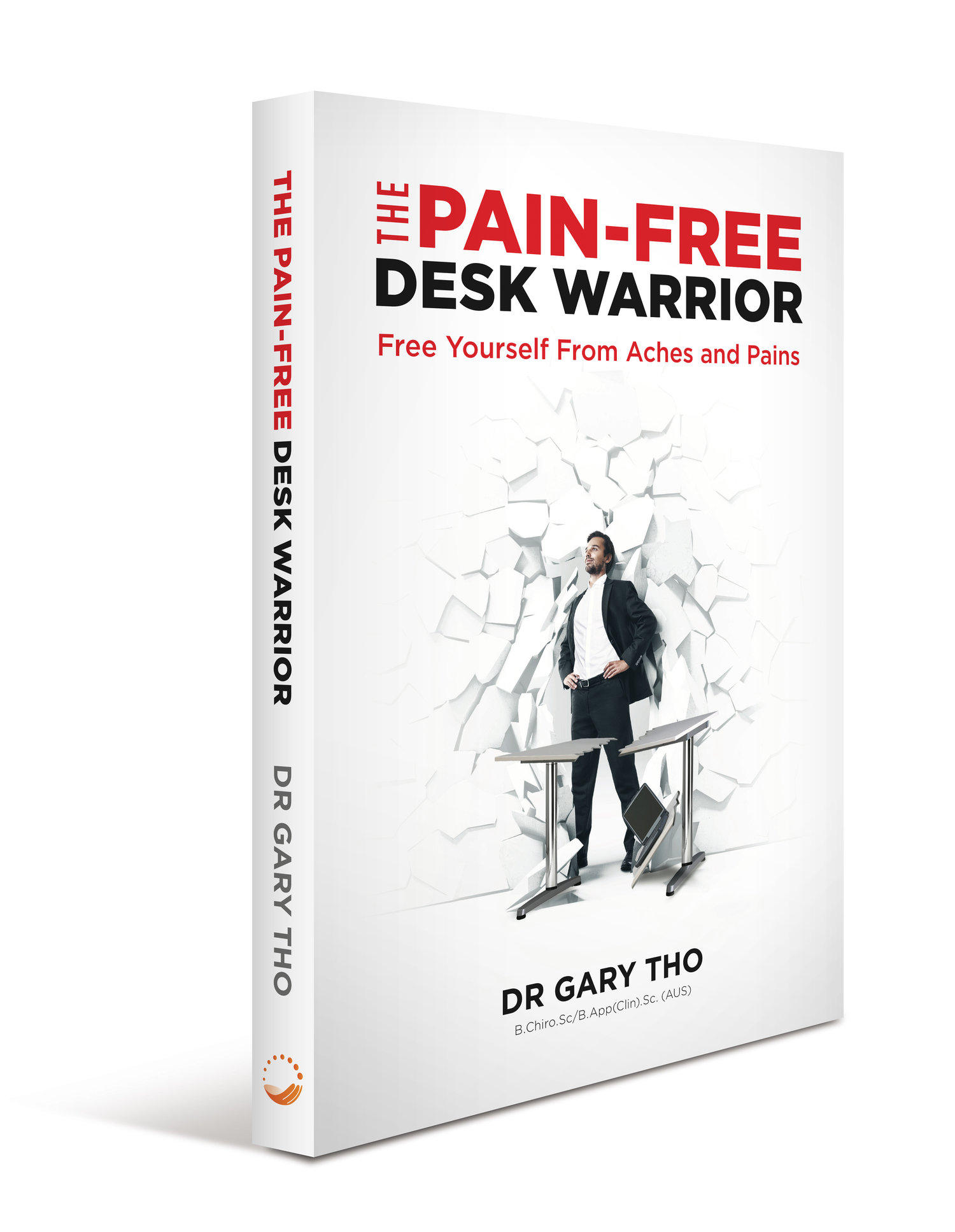 The pain free desk warrior ebook version dr gary tho the pain free desk warrior ebook version fandeluxe Epub