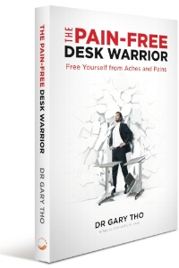 pain free desk warrior no more neck and back pain
