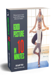 how to have good posture in 10 minutes easy exercises