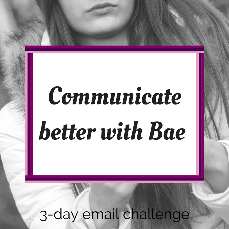 3 day communication course