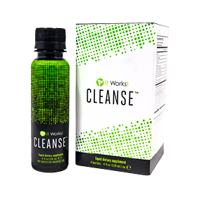 Need to de-bloat before that special event that requires lingerie. This cleanse is just what you need! Only 2 days and very gentle.