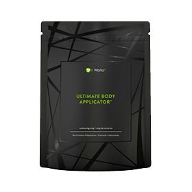 Looking to tighten, tone, and lose a few inches. This is the product for you.