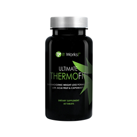 Fire up your metabolism with this naturally based, thermogenic weight loss formula! Powered by the antioxidant superfood acai berry and the