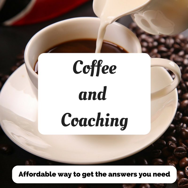 coffe and coaching