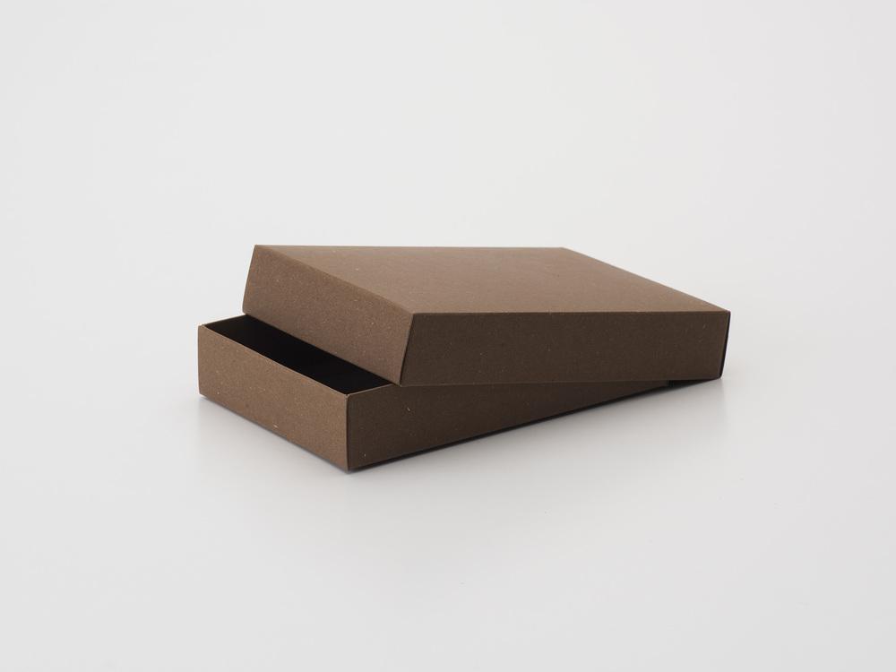 ポストカードの箱