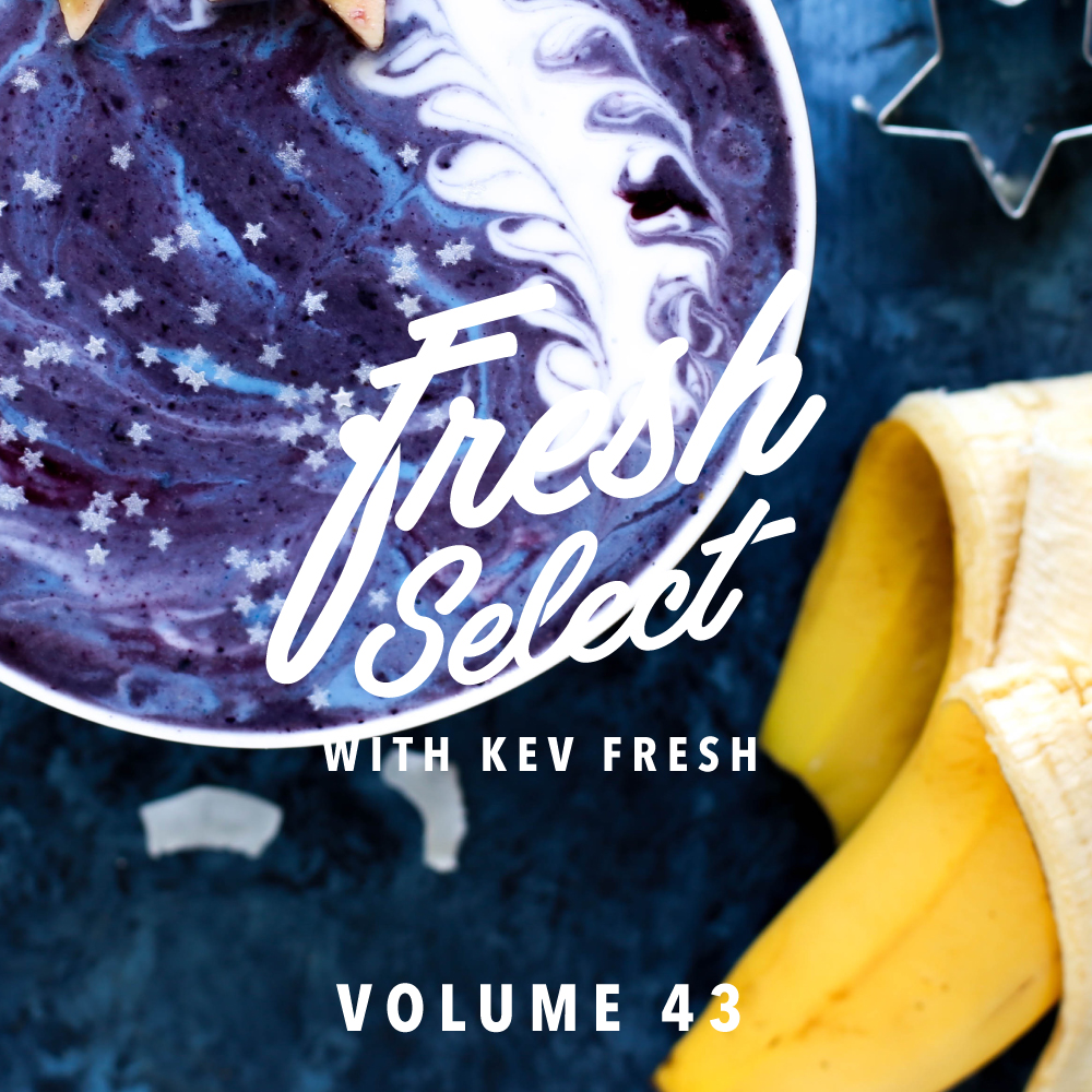 Fresh Select Vol 43