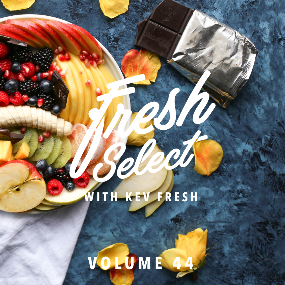 Fresh Select Vol 44