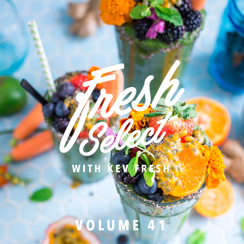 Fresh Select Vol 41