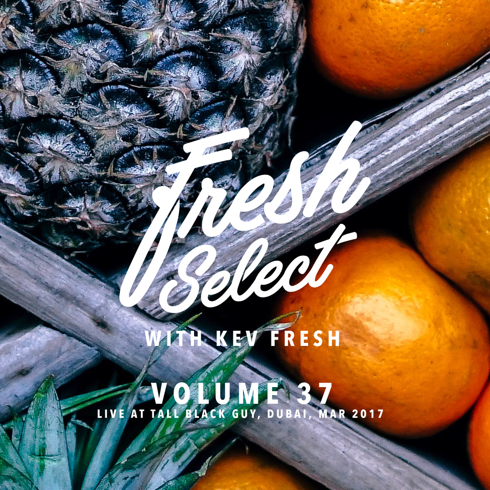 Fresh Select Vol 37