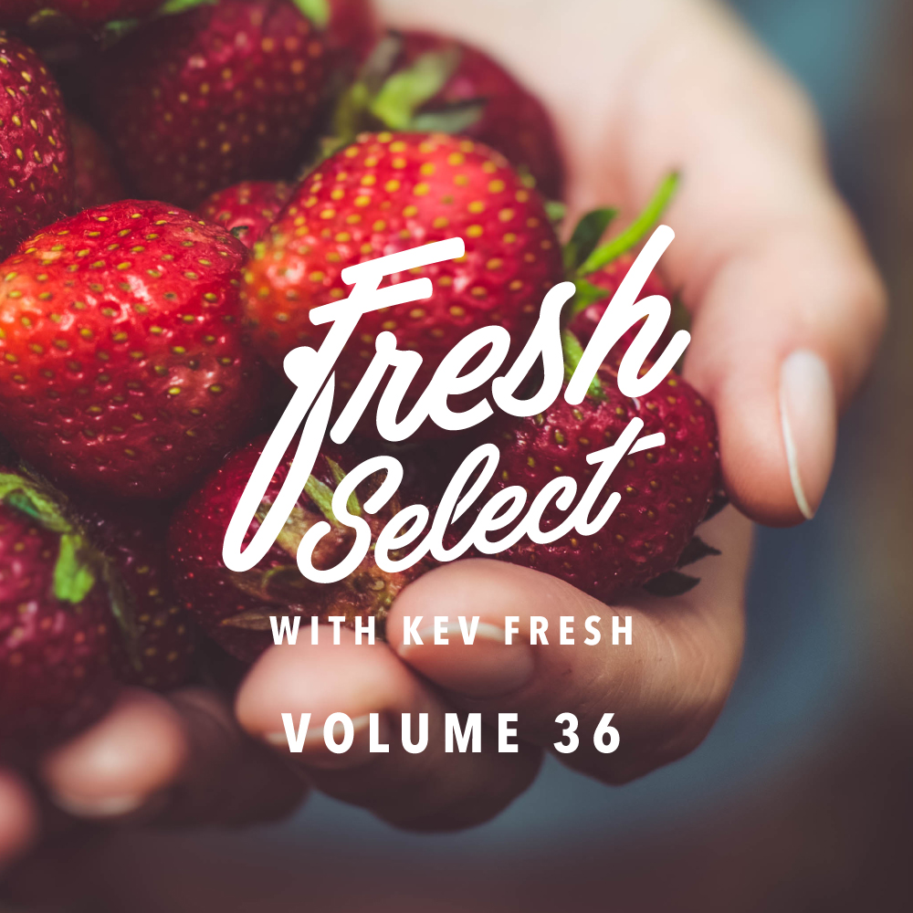 Fresh Select Vol 36