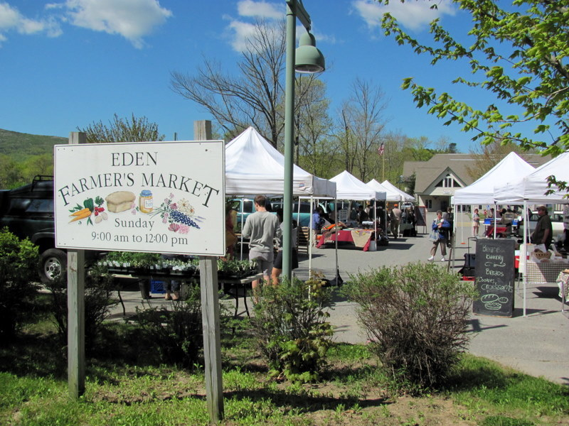 Bar Harbor Farmer's Market