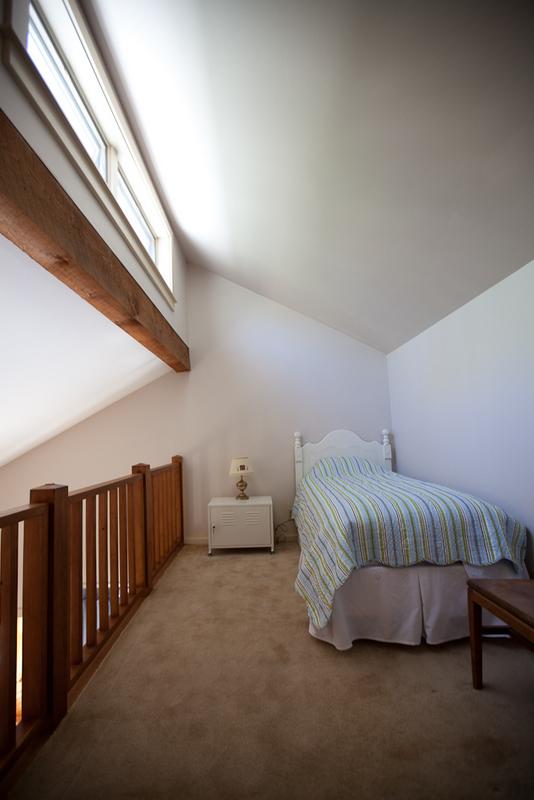 Loft - Twin Bed