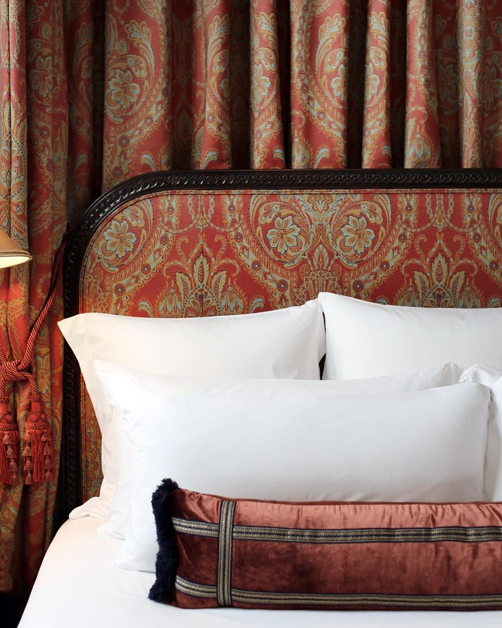The Ned Hotel London https://www.thened.com/
