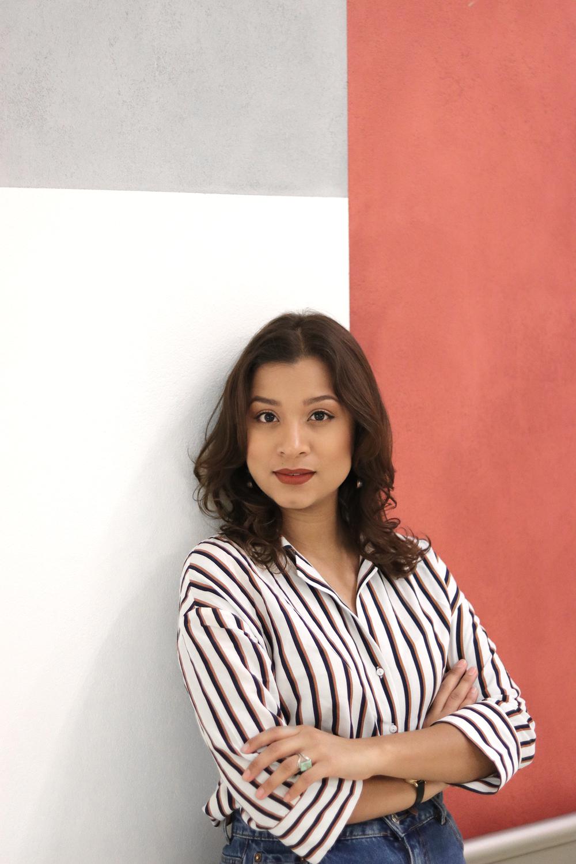 Melissa Bolivar House of Sui Sui Interior Designer London