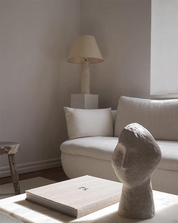 Interior by Claes Juhlin