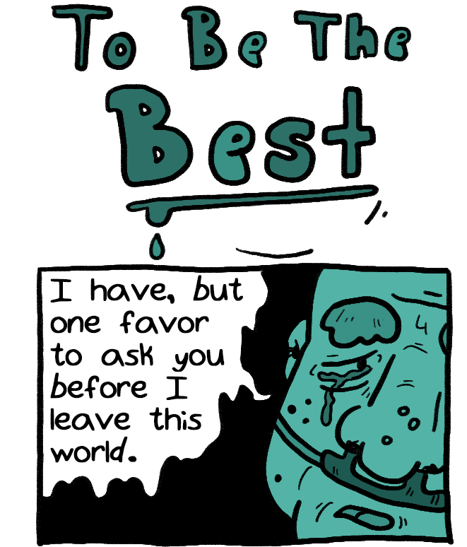To Be The Best_cover.png