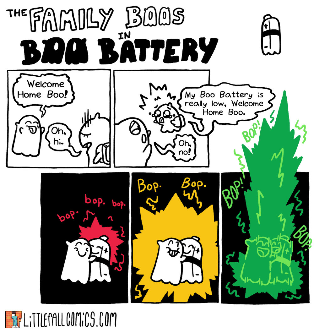 Boo Battery