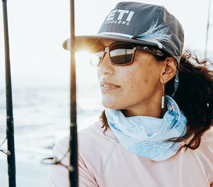 Costa Sunglass Giveaway - Come see our collection of Costa Del Mar sunglasses and try on your your favorite style for a chance to win any pair of glasses from their fishing collection.