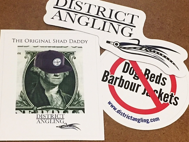 Slap A Sticker On Our Doors - Starting at noon, we'll be decorating our office and bathroom doors in the shop. Bring in an awesome sticker from another shop to slap on the doors and we'll give you one of our stickers along with an Umpqua bottle opener, tucked neatly into a free drink koozy.