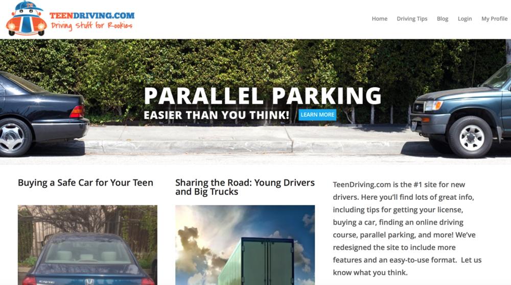 Teen Driving.com