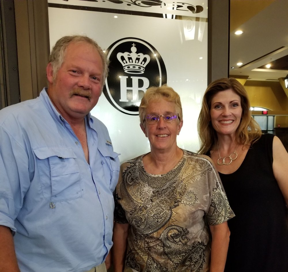 ADTSEA 2018 - WDTSEA board members Kevin Kirby, Karen Sorenson and Christine Bergan represented Wisconsin in attending the ADTSEA National Conference in Chicago, July 22-25, 2018. Well done!