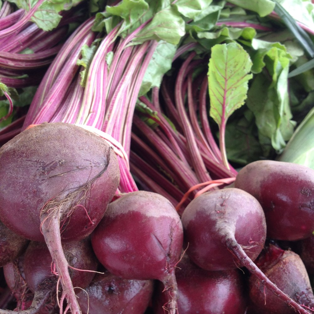 beets - Red, Gold, Specialty