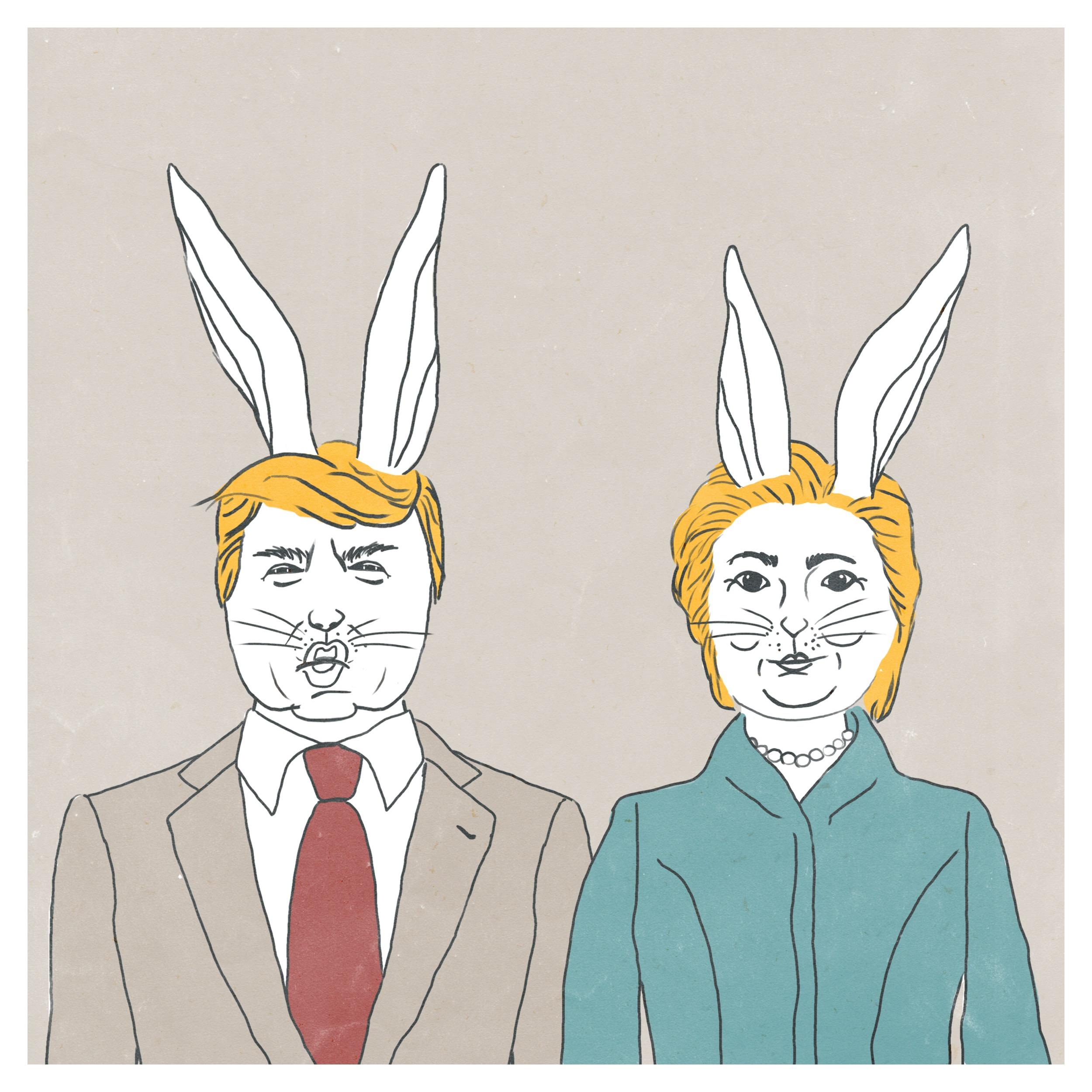 rabbitrabbit_november_trump_hillary_2