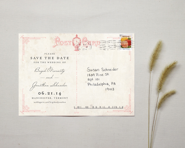 Letter19Design_VintagePostCard_SaveTheDate_Back