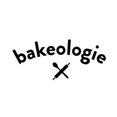 WEBSITE:  BAKEOLOGIE.CO    INSTAGRAM: @BAKEOLOGIE