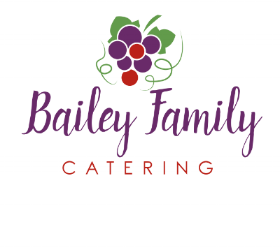 facebook: bailey family catering, llc  phone: (513) 873-3900  email: info@baileyfamilycatering.com
