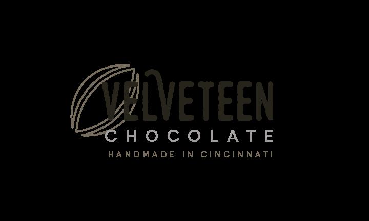 Instagram:  velveteen chocolate   Twitter: velveteenchoco  Facebook:  velveteen chocolate