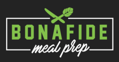 EMAIL: BONAFIDEHEALTHFITNESS@GMAIL.COM  PHONE: (513) 485-2451  FACEBOOK: b onafide meal prep