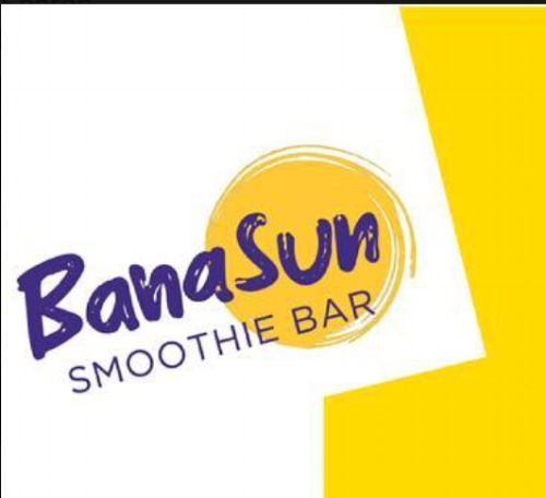 Facebook: banasun smoothie bar