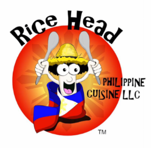 facebook: rice head philippine cuisine llc   instagram: mariariceheadpccincy