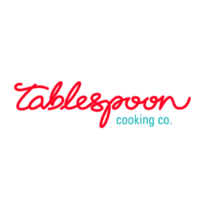 Facebook: T ablespoon Cooking Co   Instagram:  Tablespoon Cooking Co
