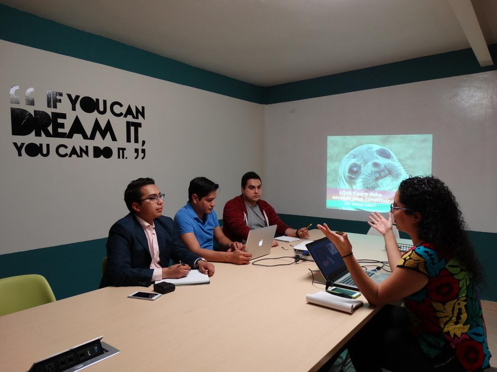IMPACT HUB Monterrey