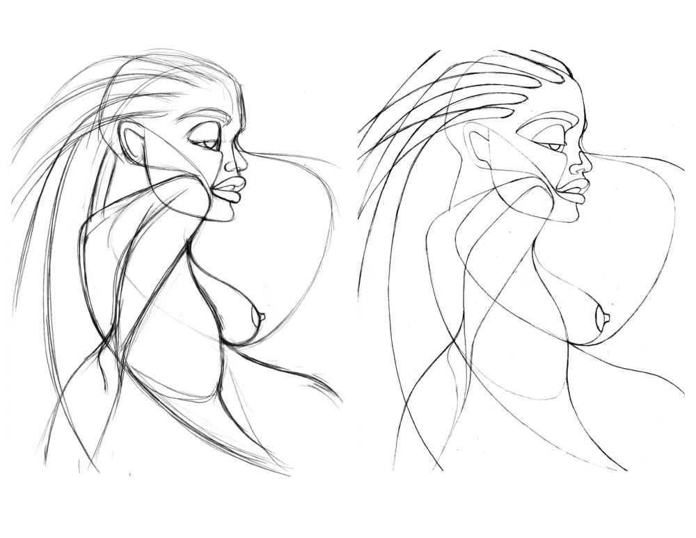 LaLox Sketches
