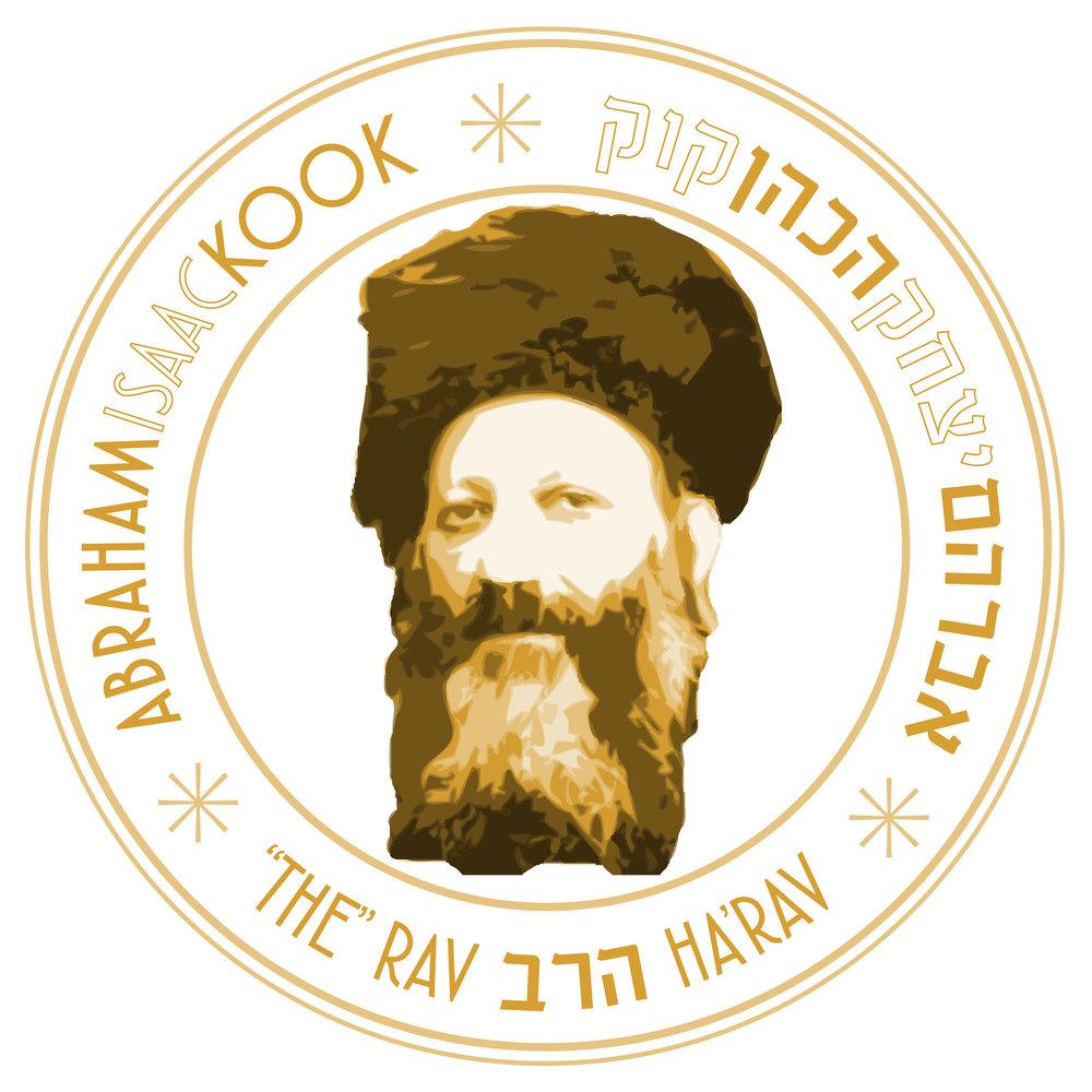 Rabbi Abraham Isaac Kook